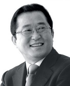 (사진) 조운호 대표이사