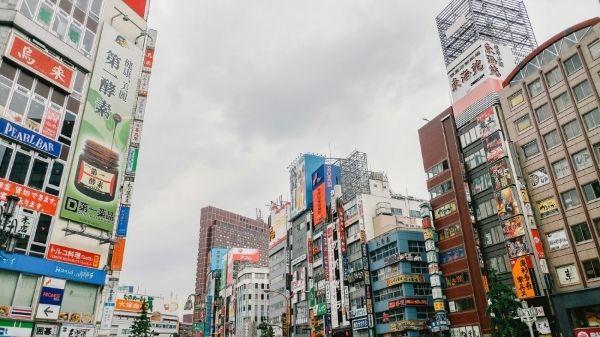 (사진) ㈜하나투어의 2017년 9월 해외여행수요에 일본 여행 비중이 가장 크게 나타났다.